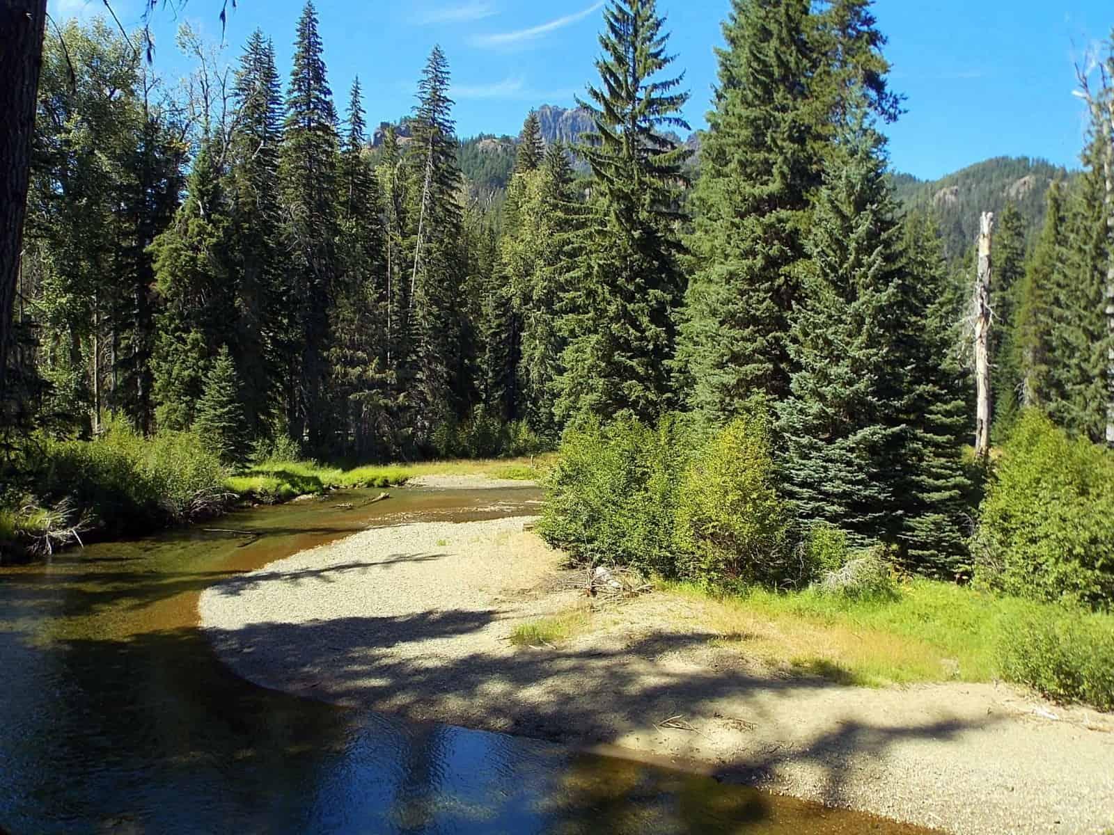 Pleasant Valley Campground