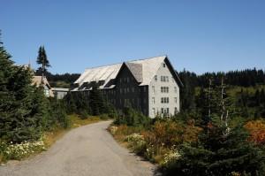 Paradise Inn lodge