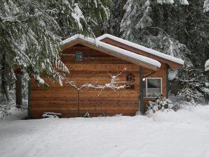Rainier Cottages Exterior