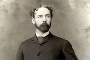 Samuel Franklin Emmons