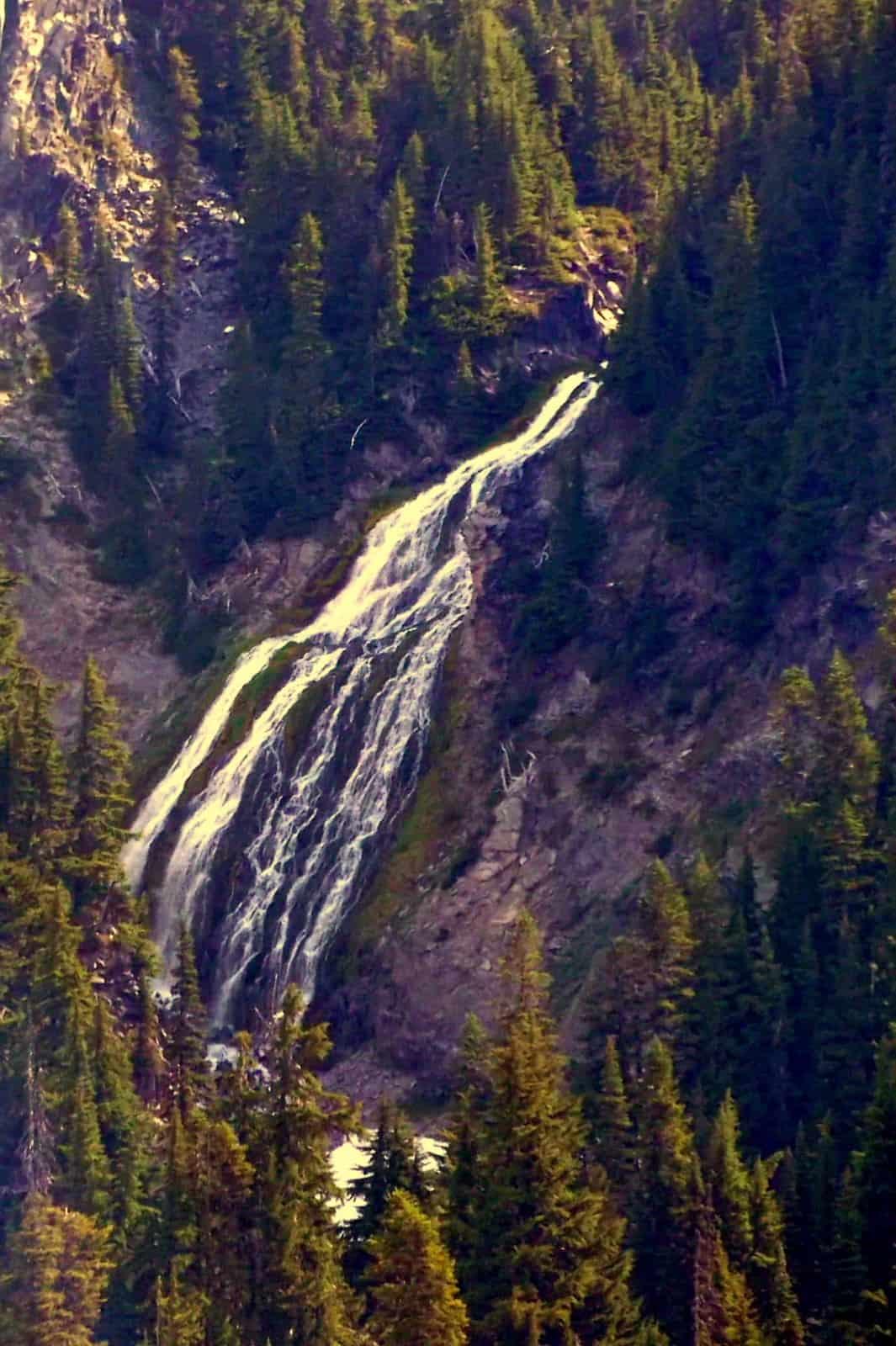 Sluiskin Falls