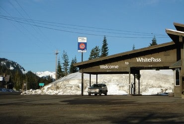 White Pass Village Inn img7