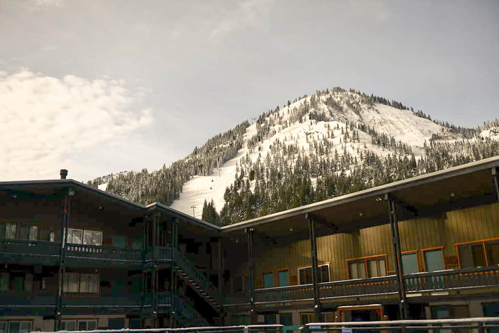 Lyric crystal mountain lyrics : Silver Skis Chalet | Visit Rainier