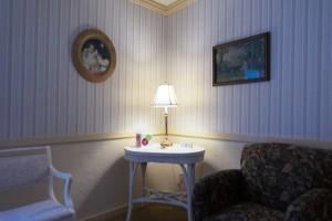 Alexander's Lodge