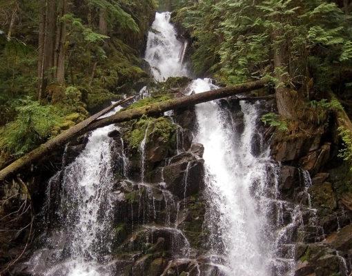 Ranger Falls