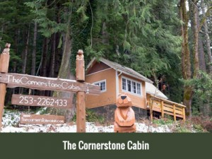 Cornerstone Cabin