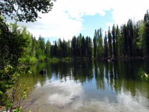 Bumping Lake (1)
