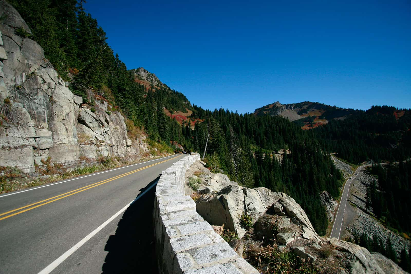 chinook pass scenic byway