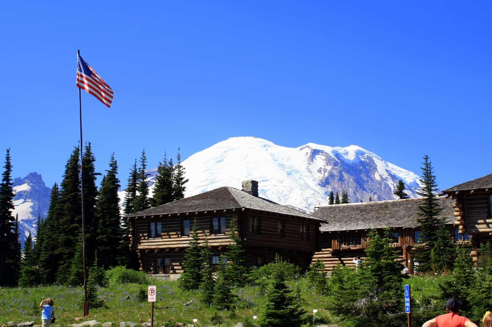 Sunrise Visitor Center (Mount Rainier National Park, WA): Top Tips ...
