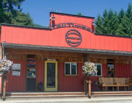 Tall Timber Restaurant