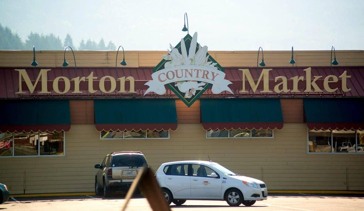 Morton Market