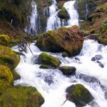 Boise Creek Falls   Hancock Lands