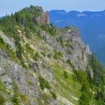Howard Peak - Scramble
