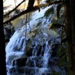Chenuis Falls