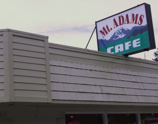 Mt. Adams Cafe