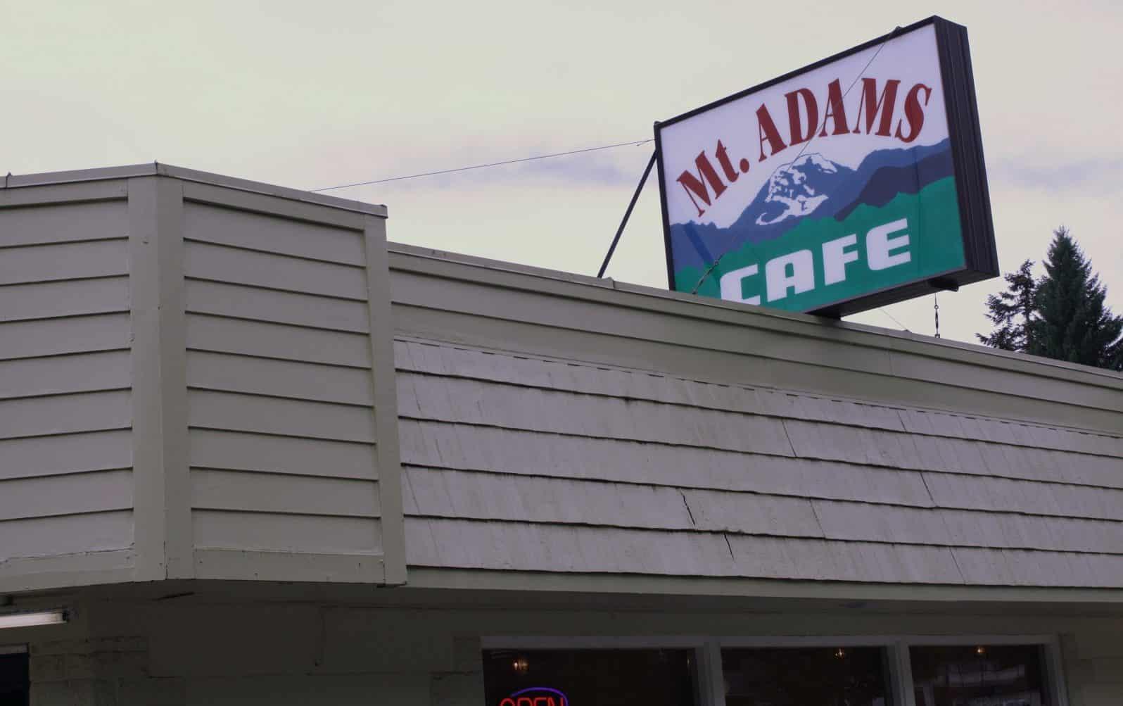 Mt. Adams Cafe