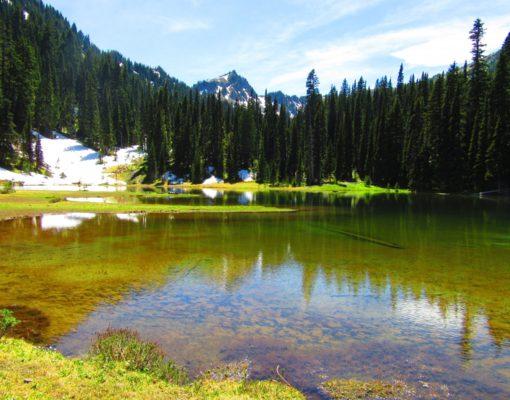 Henskin Lake