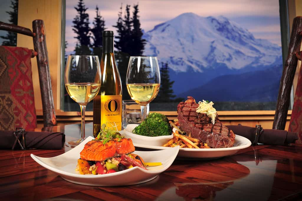 Lyric crystal mountain lyrics : Summit House Dining & Scenic Gondola Rides | Visit Rainier