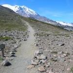 Sunrise Rim Trail