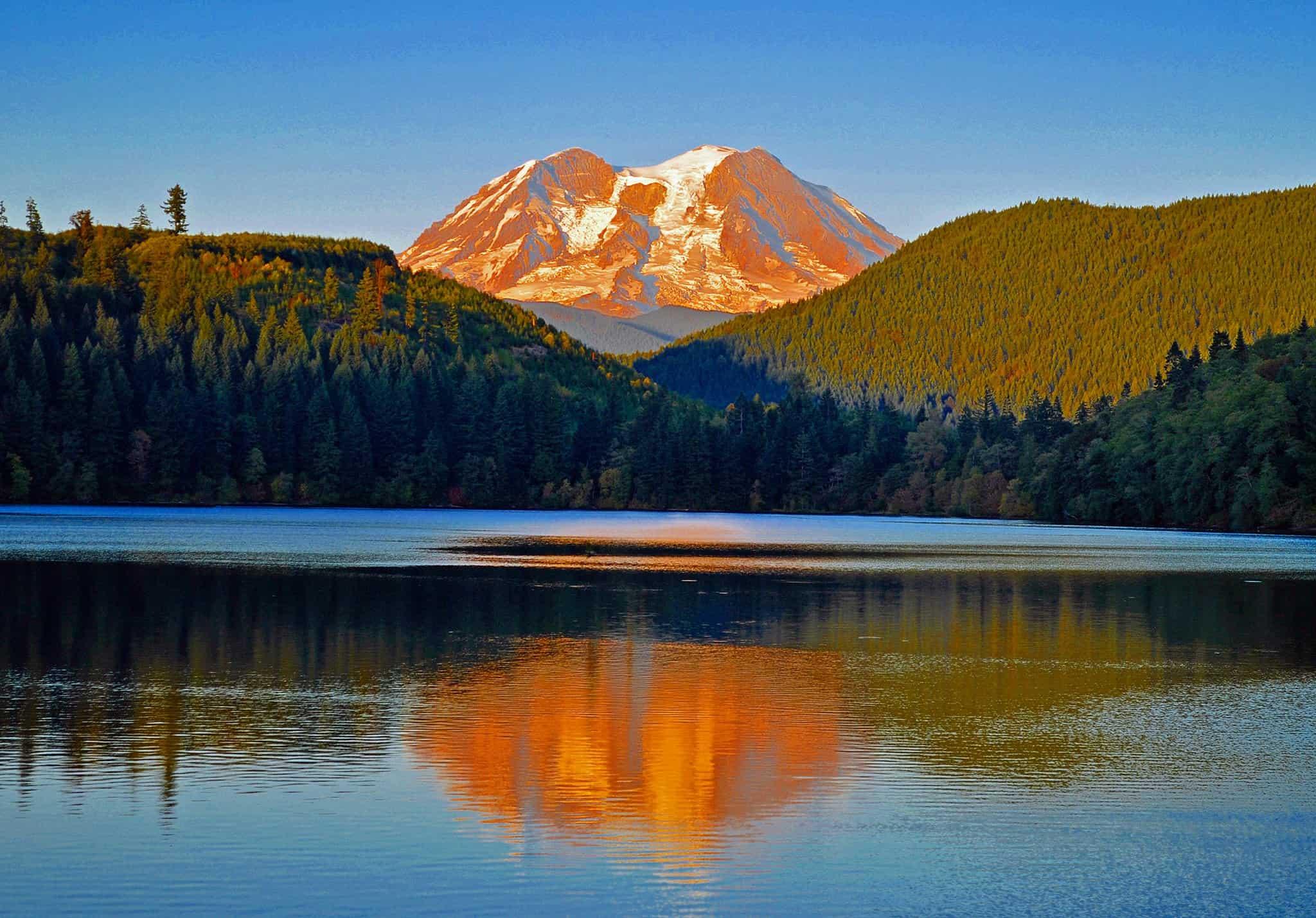 Mineral Lake Photo Courtesy Stormking Photography