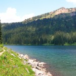 Dewey Lakes