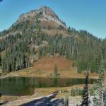 Eastside Trail - Middle