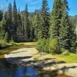 Pleasant Valley Loop