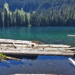 Granite & Bertha May Lakes