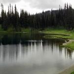 Brown Peak via Palisades Lakes Trail