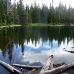 Dicks Lake