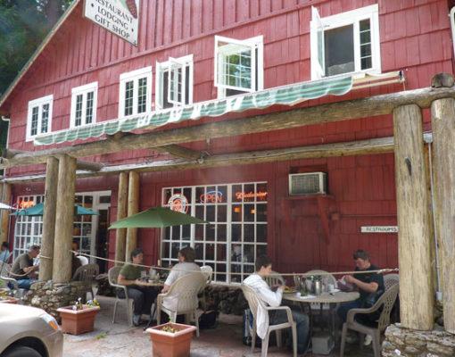 Copper Ceek Inn