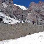 Camp Muir Trail