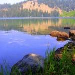 Fryingpan Lake