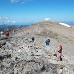 Third Burroughs Mountain