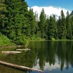 Sunset Park - Golden Lakes