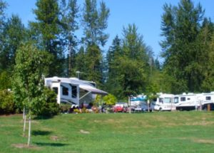 Enumclaw RV Campground