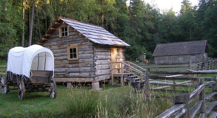 Pioneer Farms