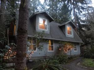 Mountain Meadows Inn Chalet Suites