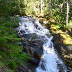Paradise River / Narada Falls