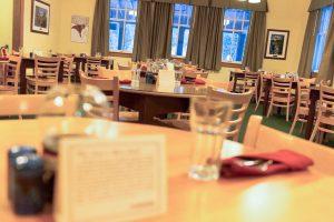 National Park Inn Restaurant