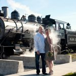 Weddings at Mt Rainier Railroad