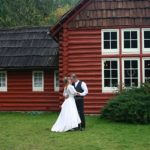 Weddings at Copper Creek Inn