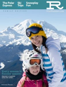 Winter Family Vacation Planner