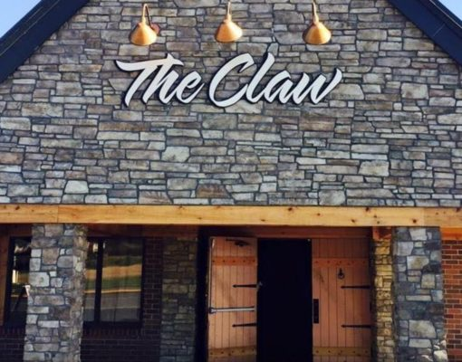The Claw in Enumclaw