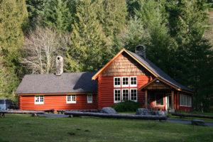 Copper Creek Lodge