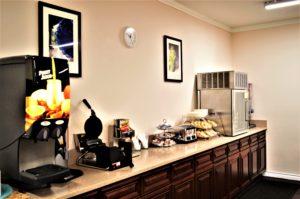 Guesthouse Inn Breakfast Area