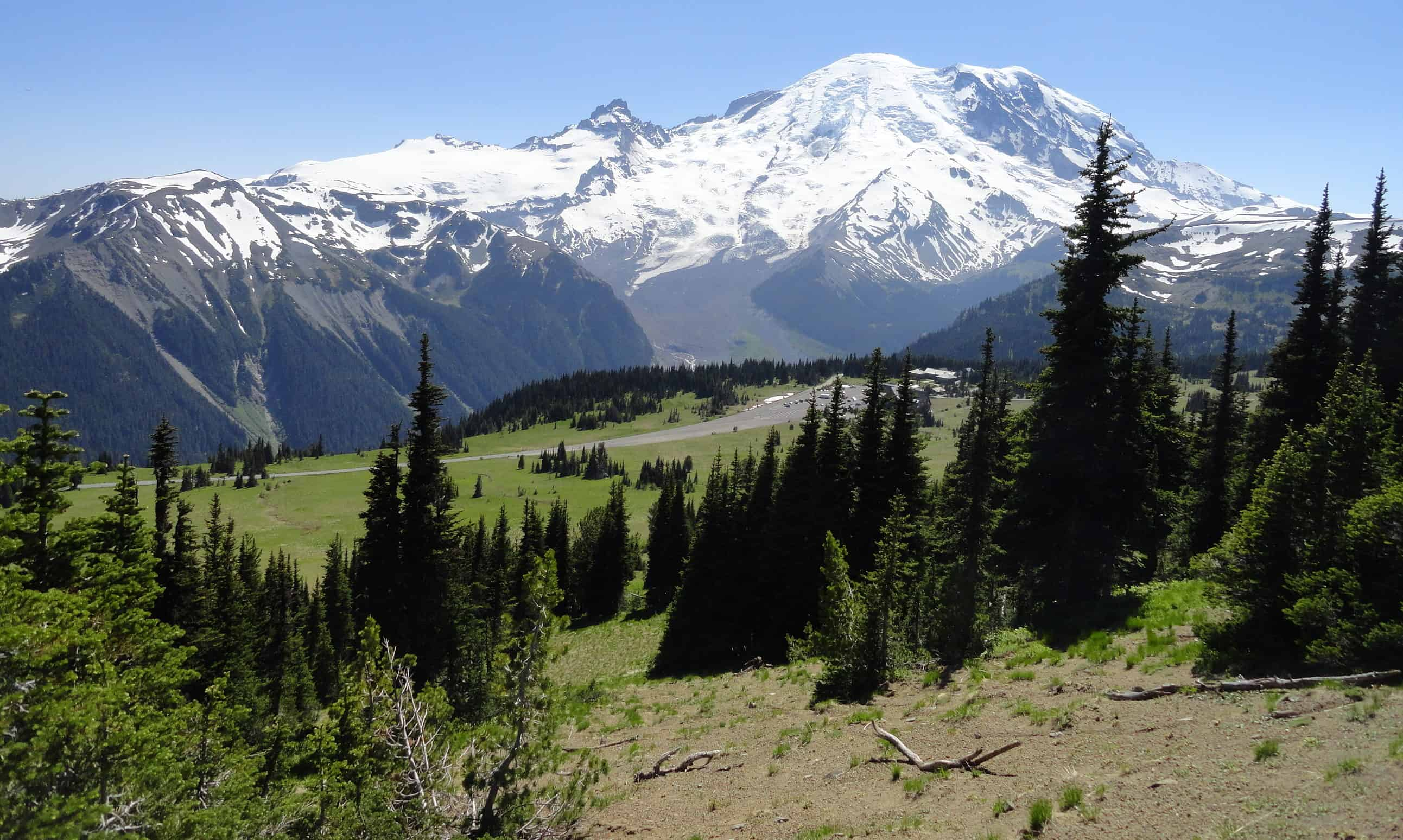 Mt  Rainier: Top 10 Summer Things to Do | Visit Rainier