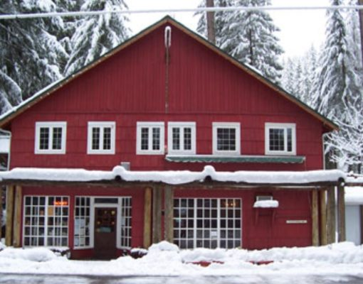 THE POLAR EXPRESS™ Package at the Copper Creek Inn