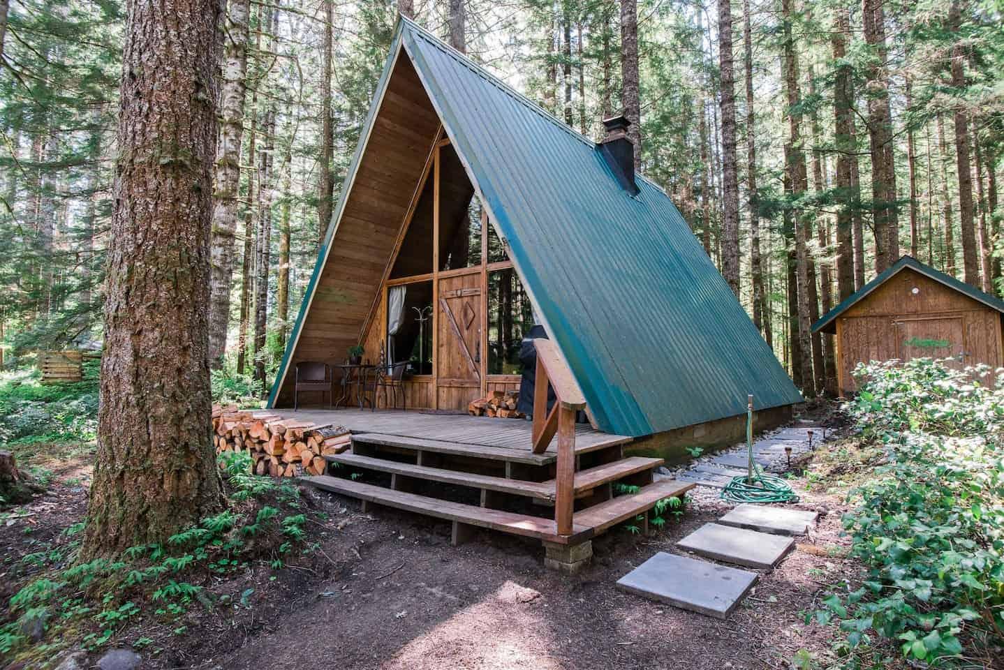 Ordinaire Wooded Paradise