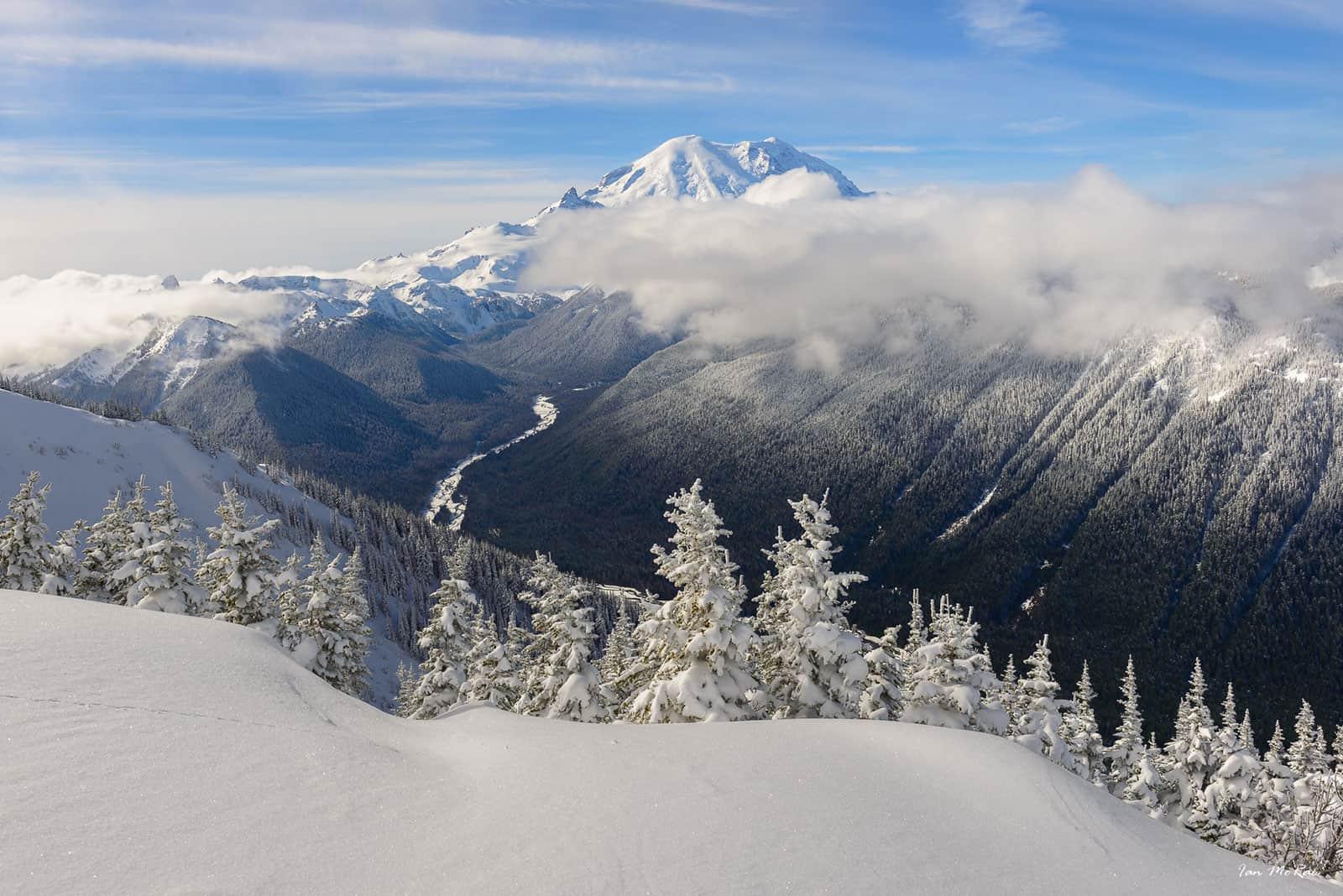 Visit Rainier The Official Site Of Mt Rainier Tourism